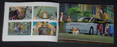 Hayao Miyazaki Short Films: Koro's Big Day Out