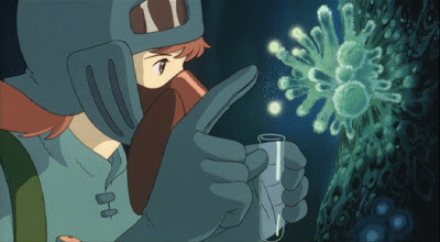 Review: Nausicaa of the Valley of Wind