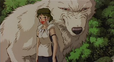 Movie Review: Princess Mononoke (1997)