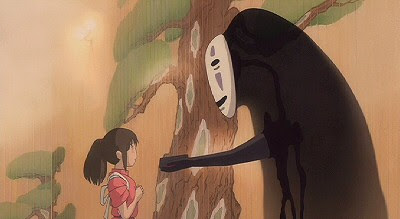 Movie Review: Spirited Away
