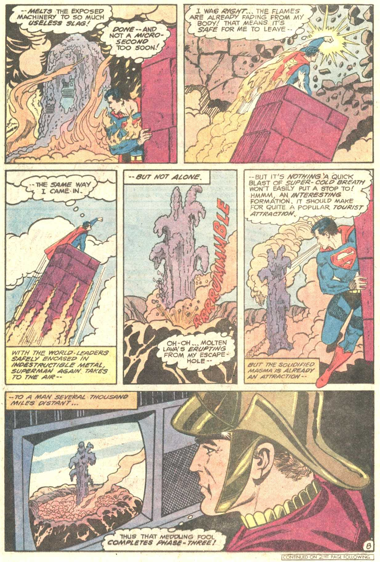 Read online Action Comics (1938) comic -  Issue #547 - 12
