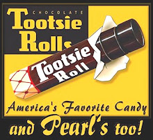 There Will Never Be Enough Ferrets Or Tootsie Rolls In The World ...