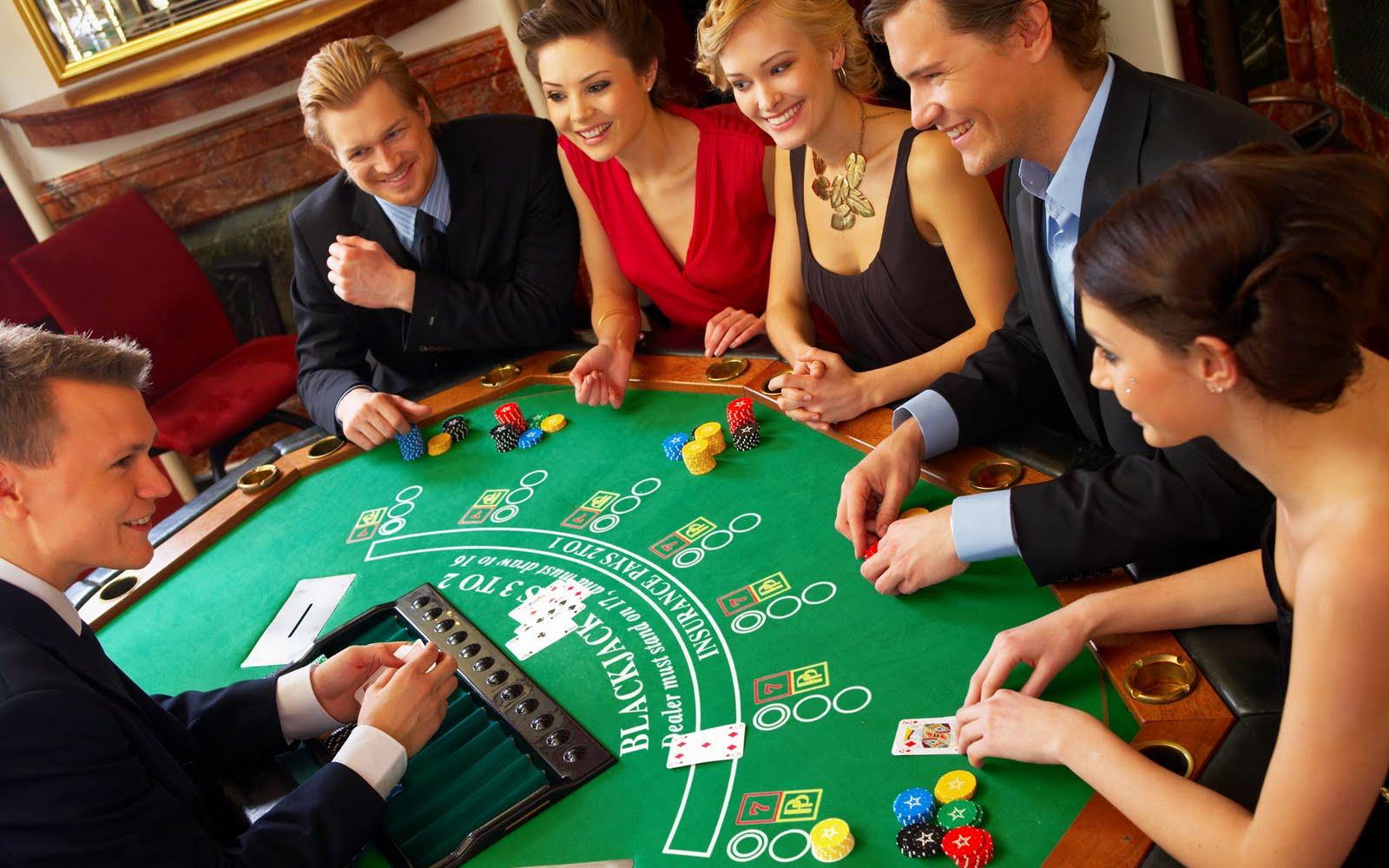 Black Jack Video Poker Games Online 97