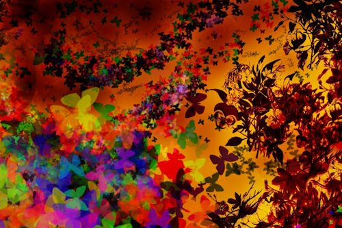 Texturas, Fondos Abstractos y Backgrounds Free