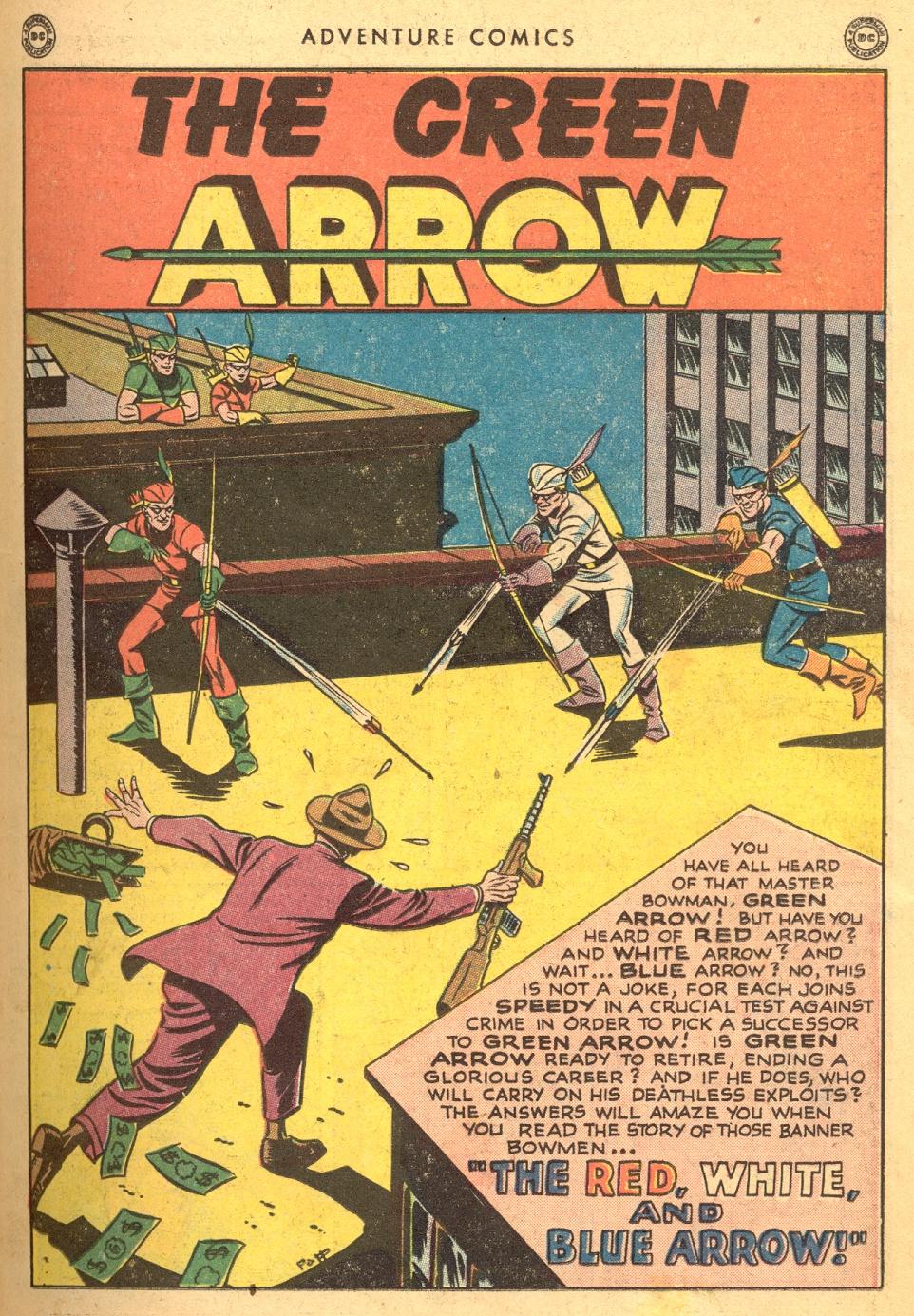 Read online Adventure Comics (1938) comic -  Issue #133 - 15