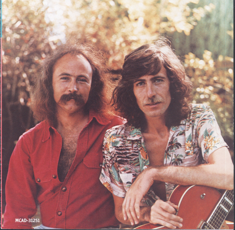 Infinitejukeboxfavorites 1975 Crosby And Nash