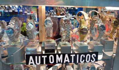 cd1359f2fd38 Relojes Tradicionales   Mecánicos  Seiko 5 en