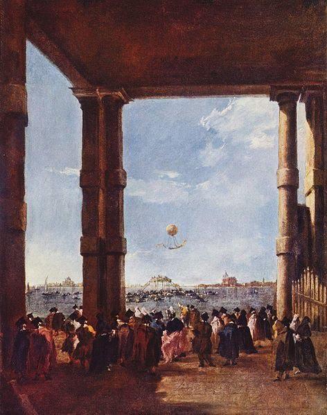 Francesco Guardi: Art History News: Tiepolo, Guardi, And Their World