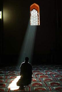يا س دير ه كيف تتلذذ في الصلاة 1