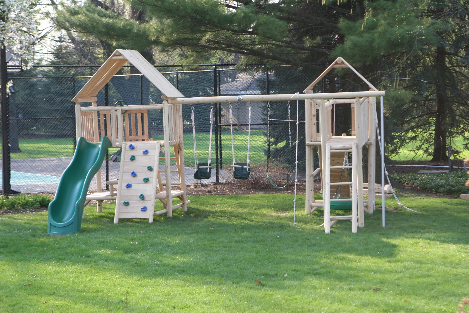 Do It Yourself Home Design: Do It Yourself Storage Shed Plans: Wooden Playset Plans