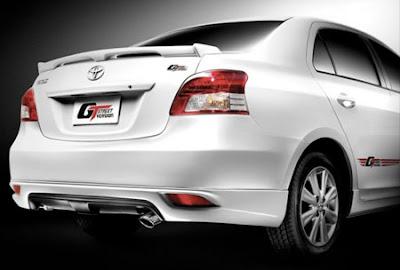 My Blog My Wedding Car Toyota Vios 1 5 E 2008 Model