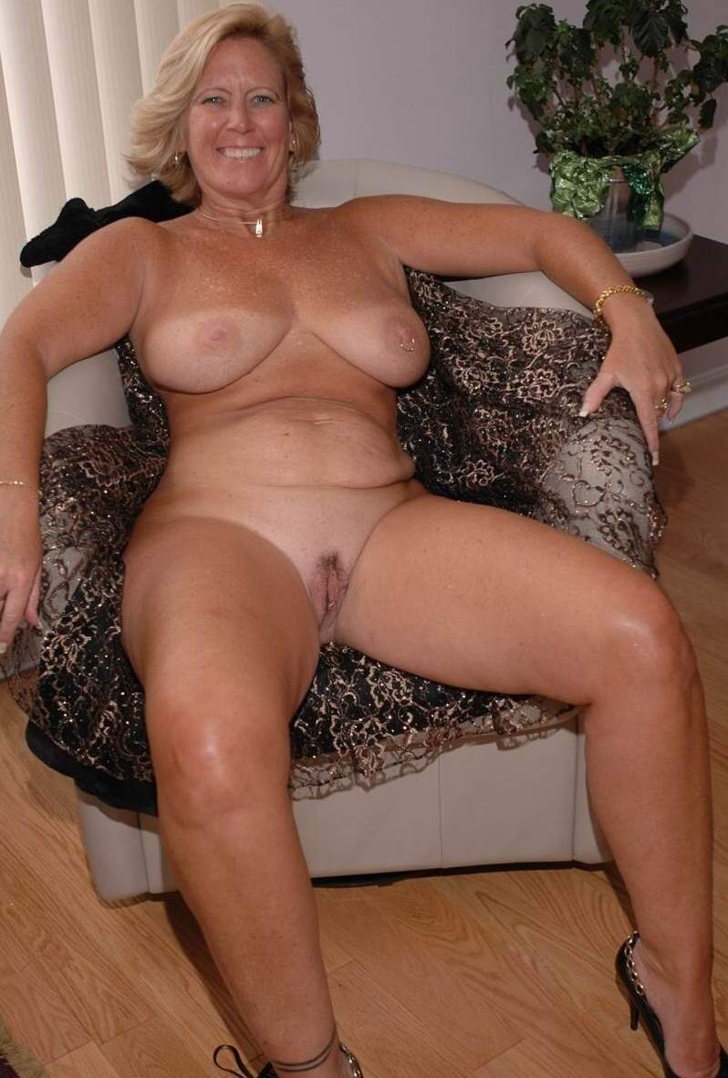 Cougar Sexy Mature