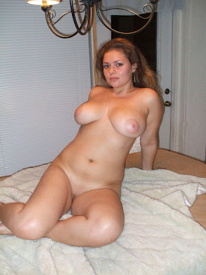 Naked Village - Collection of Big Tits