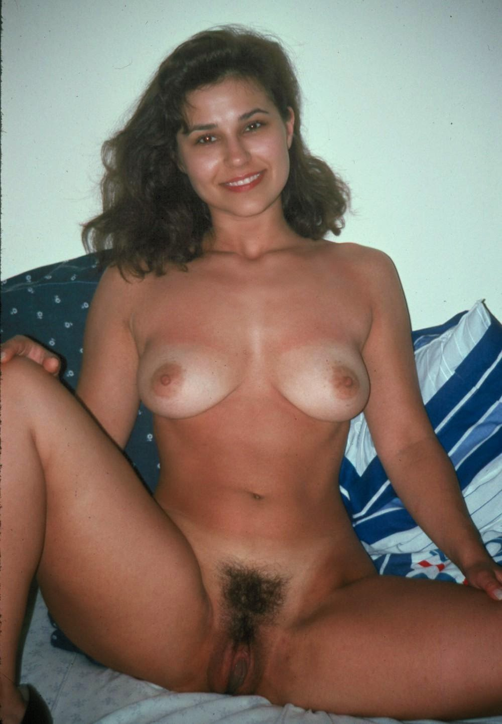 Chested Flat Naked Teen