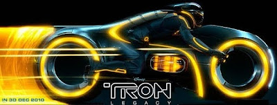 Tron Legacy Movie - Tron 2