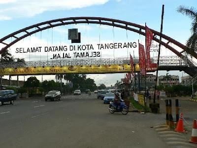 Web Hosting Unlimited di Tangerang Banten