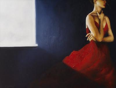 Pintura: Trisha Lambi