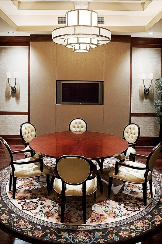 Coolly Modern Formal Dining Room Sets To Consider Getting: 2013 Modern And Inspirational Dining Room Designs Ideas