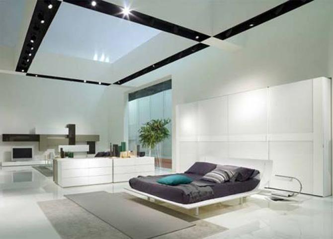 Interior Design Modern Luxury Bedroom Interior Design Ideas Minimalist Styles