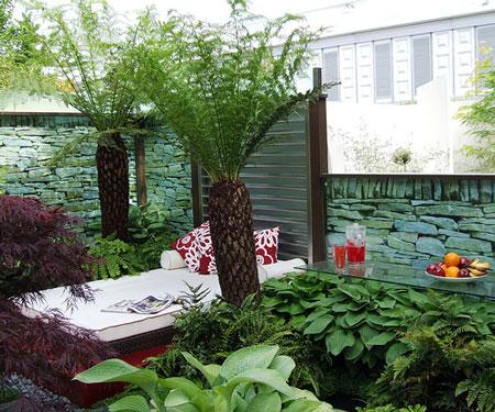 Small Backyard Landscaping Ideas | Landscape Design | home ...