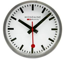 precisión suiza: mensaje más efectivo si apuntan a las 10:08