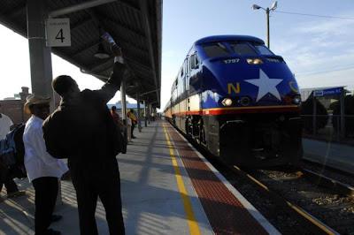 Transportation of North Carolina