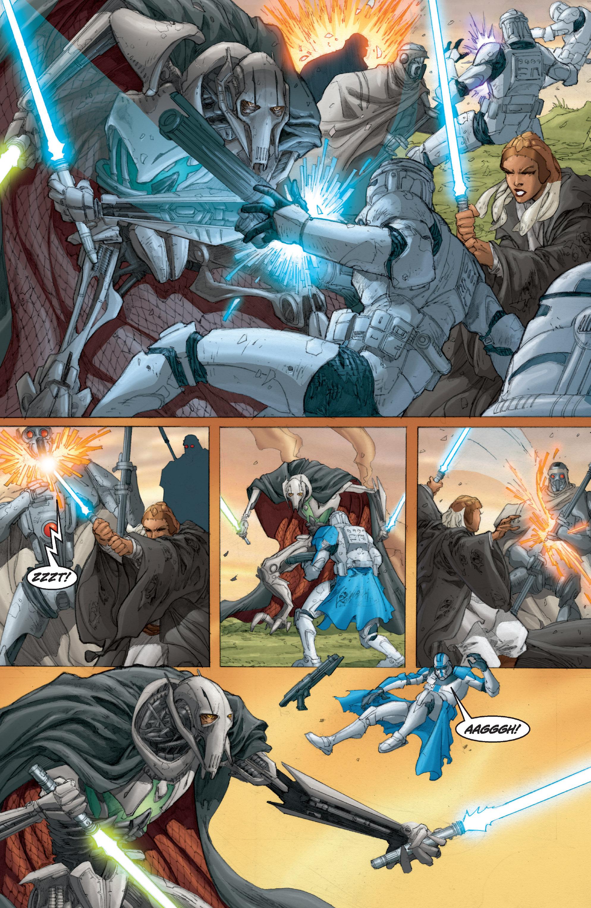 Read online Star Wars Omnibus comic -  Issue # Vol. 26 - 170