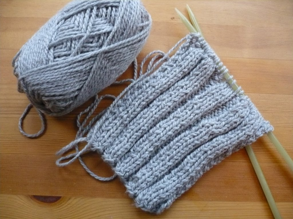 Miss Print A Little Knit And Purl This Week