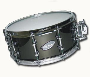 Pippop Dua Cara Setting Drum