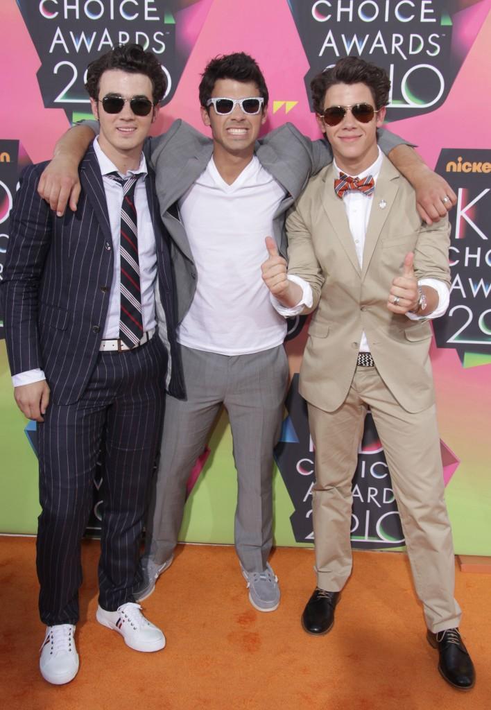 Jobros outubro 2010 - Jonas brothers blogspot ...