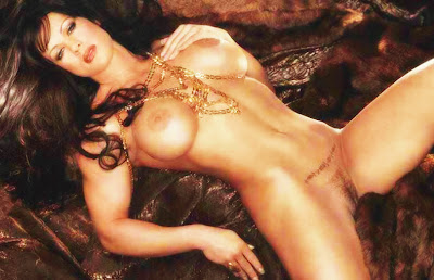 Gallery nude chyna photo of