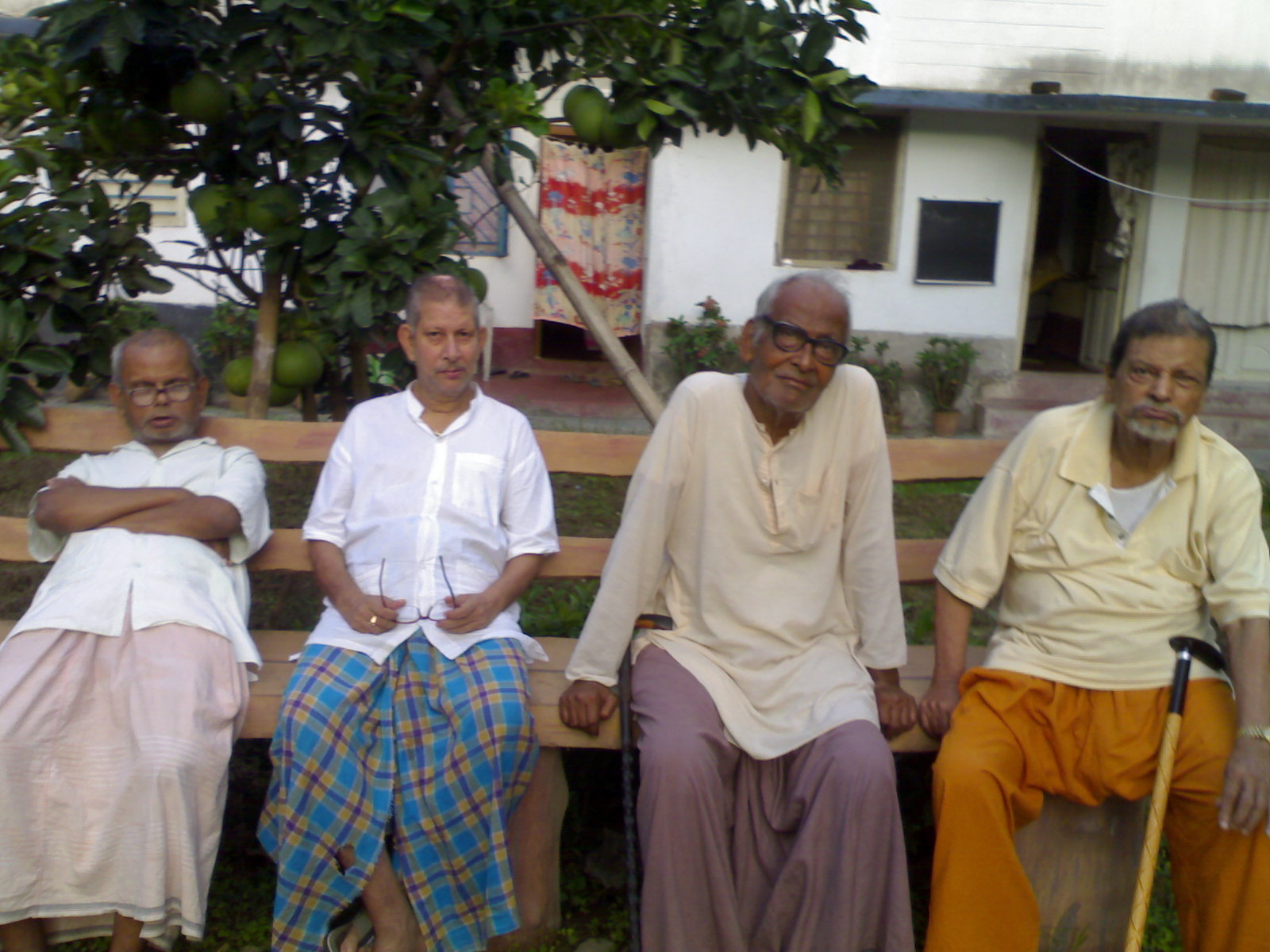 Essay on need of old age home