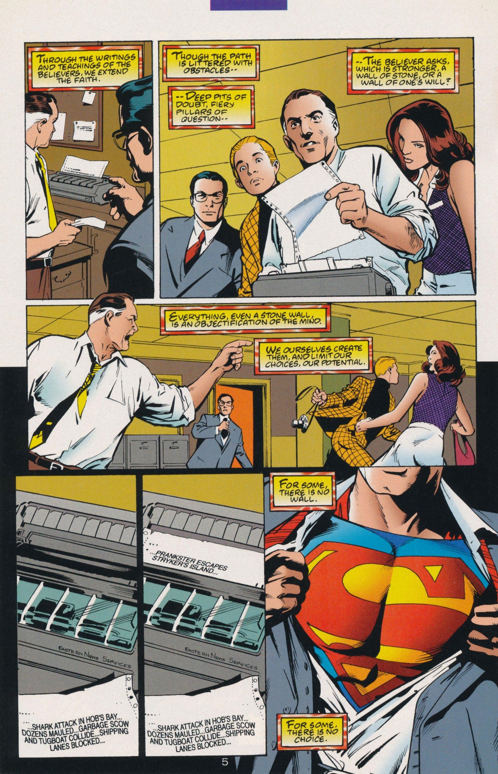 Action Comics (1938) 747 Page 6