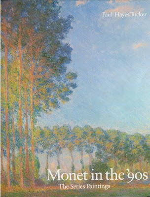 monet at vtheuil the turning point