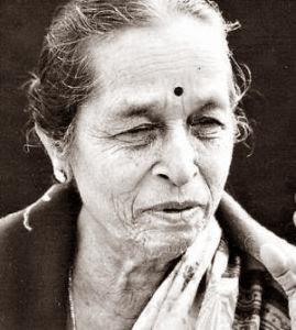 Gangubai Hangal