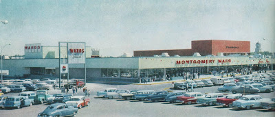 Pleasant Family Shopping The Golden Age Of Montgomery Ward