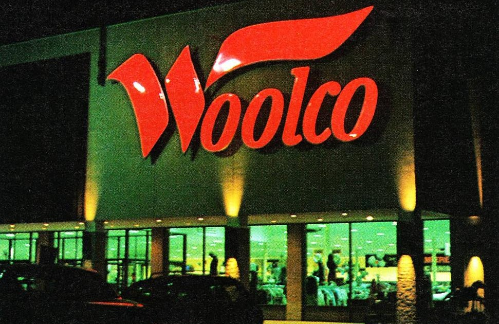 Pleasant Family Shopping Woolco S Quot Fairly Fresh Quot New Look