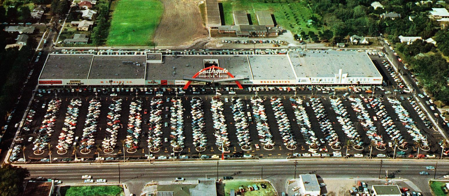 Albertsons Florida Blog The Most Famous Shopping Center