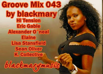 Groove Mix 043- by blackmary