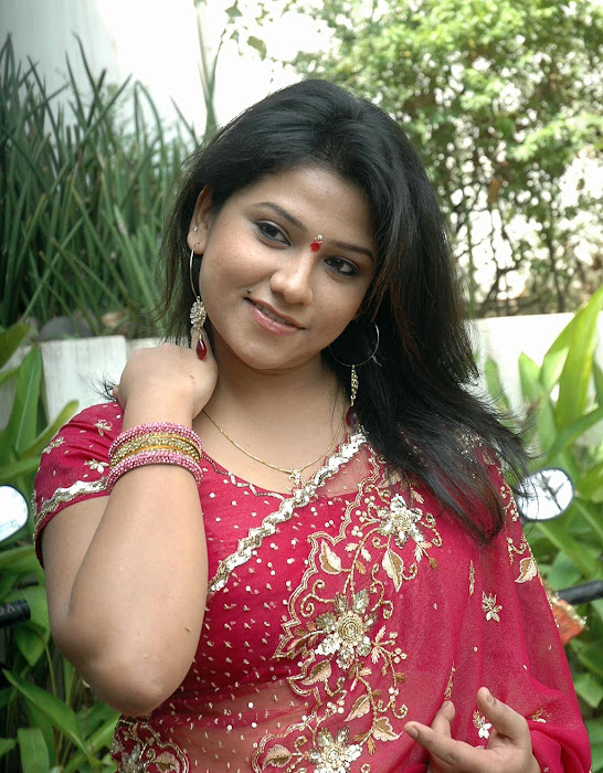 tollywood supporting jyothi spicy glamour  images