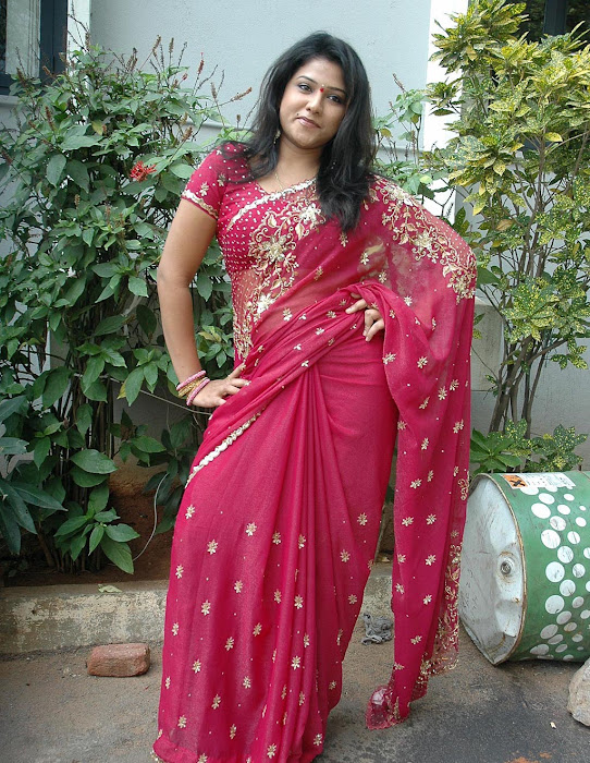 tollywood supporting jyothi spicy photo gallery