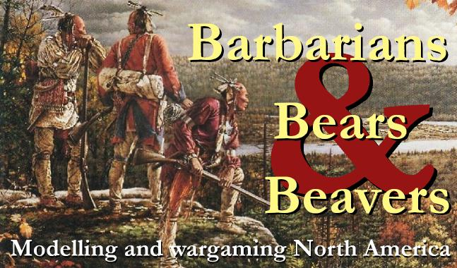 Barbarians Bears and Beavers
