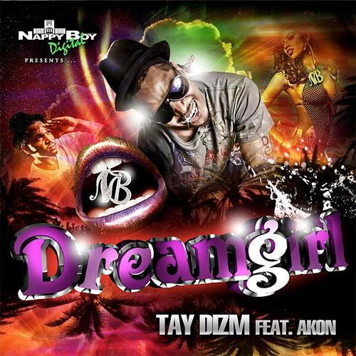 dream girl english song lyrics