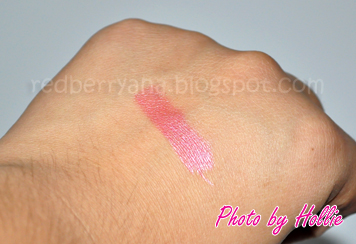 Random Beauty by Hollie: REVIEW: ELF All Over Color Stick in Pink ...