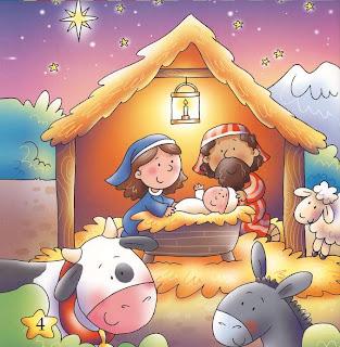 Imagenes Del Nacimiento De Jesus Para Niños Niños Relacionados