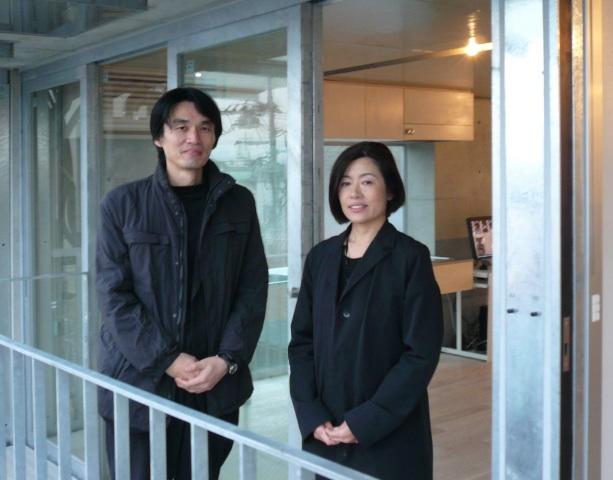japan-architects.com: シーラカ...