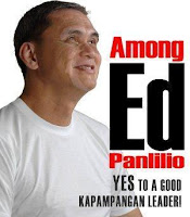 enjayneer, jaypee david, ed panlilio, presidential elections, 2010, among ed, governor, opinion,  politics, clark pampanga, malacañang