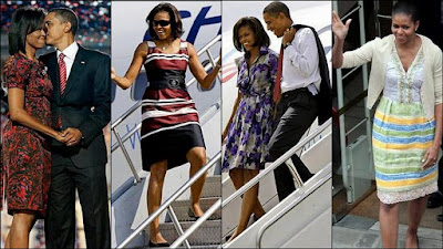 Michelle Obama, Barack Obama, First Lady, United States of America, The White House, First Lady of Fashion, Michelle dress, Michelle Obama style