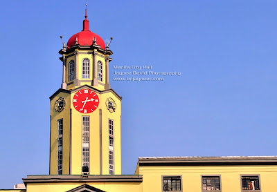 Jaypee David Photography, enjayneer, JAYtography, Nikon D3000 DSLR camera, Manila City Hall, Philippines