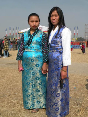 Namaste World Tamang Lhosar New Year